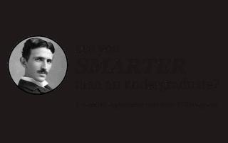 Are You Smarter logo