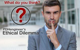 January Ethical Dilemma