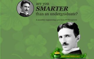 Are you smarter than and undergraduate
