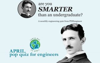 Are you smarter than an undergraduate?