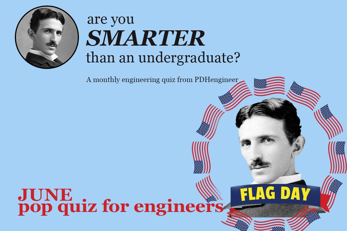 Are you smarter than an undergraduate